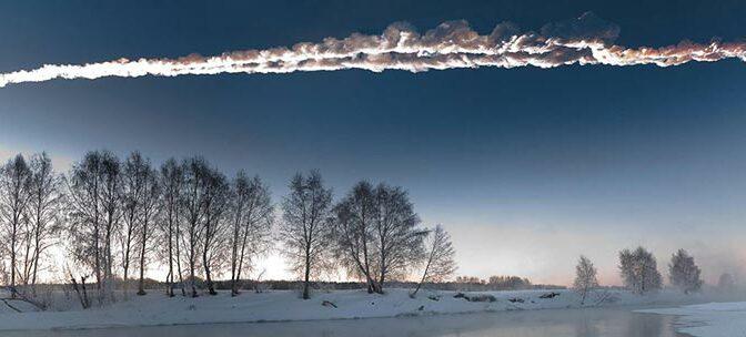 Почему астероидные взрывы в сотни килотонн случаются так внезапно и чем все это может закончиться