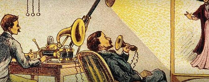 Попов или Маркони? Кратчайшая история радио до наших дней