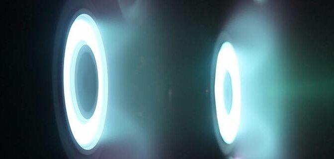 Электроракетный двигатель СПД-140Д показал новые возможности