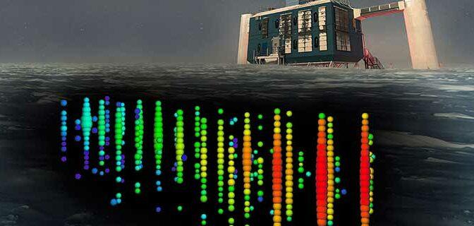 Где и как рождаются нейтрино?