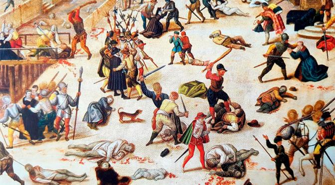 Информационные войны близки к религиозным