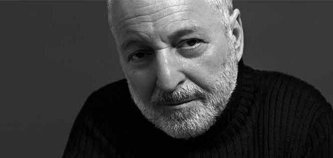Вернуться к Гомеру и Вергилию: интервью с Андре Асиманом