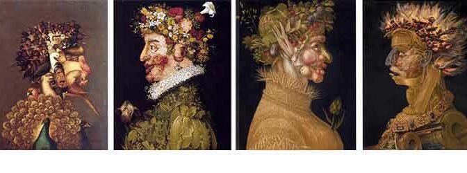 Почему церковь была против маньеризма – стиля, в котором творили Эль Греко, Арчимбольдо и других