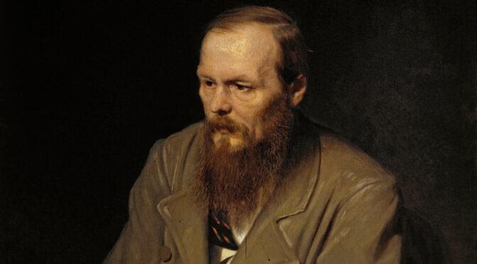 Фактчек: 13 самых популярных легенд о Достоевском