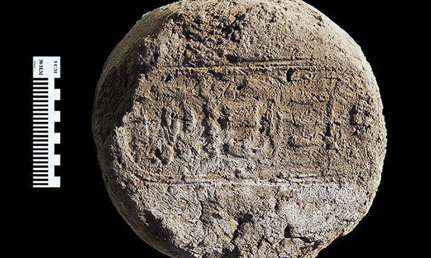 Древнеегипетский город мастеров найден в луксоре