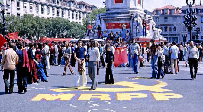 тамара эйдельман о мирных революциях двадцатого века в европе